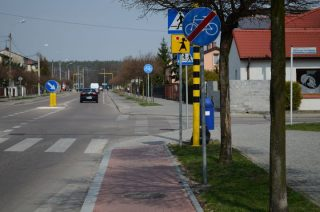 Koniec z uciążliwym parkowaniem. Zmiany w organizacji ruchu na Kopernika, Kościuszki i Sienkiewicza