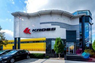 Kross w Przasnyszu planuje zatrudnić ponad 200 osób!!!