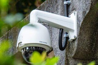 W Ciechanowie coraz więcej kamer monitoringu