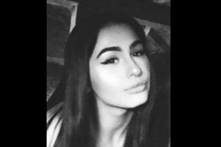 Uwaga! Zaginęła 16-letnia Olga Gadomska z Przasnysza