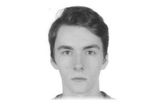 UWAGA! Policja szuka 20 – letniego mieszkańca Ciechanowa