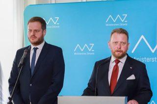 """Od dziś w """"czerwonych"""" powiatach dodatkowe rygory sanitarne. A co z Mławą?"""