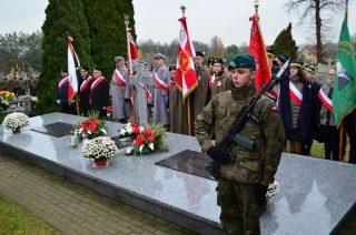 Szydłowo pamięta o żołnierzach 49 PP. Uroczystości w niedzielę