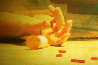 Uwaga! Na rynku śmiertelnie groźny narkotyk z Chin!