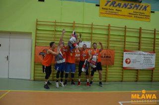 Wuja Squad mistrzem Mławskiej Ligi Koszykówki 3×3