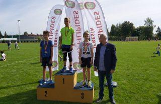 Mistrzostwa Mazowska Dzieci U-12 i U-14 Teresin
