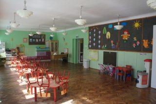 Od poniedziałku dzieci wrócą do przedszkola