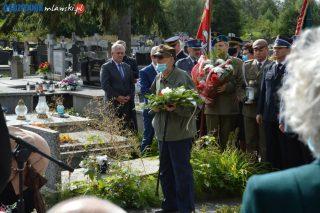 81. rocznica agresji sowieckiej na Polskę i Światowy Dzień Sybiraka. Mławianie oddali hołd ofiarom