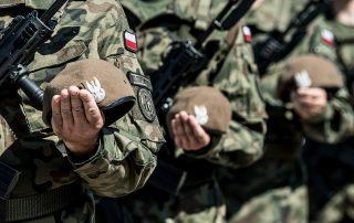 Kolejni terytorialsi złożą przysięgę wojskową w 5MBOT