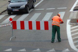 Uwaga kierowcy! Utrudnienia w ruchu na Starym Rynku
