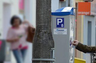 Na tych ulicach obowiązuje Strefa Płatnego Parkowania