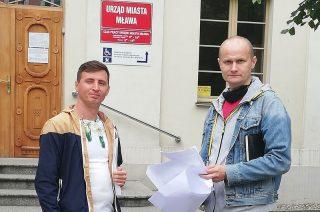 Trwa zbiórka podpisów w sprawie uchylenia metody naliczania opłat za odpady
