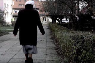 96-latka szukała zegarmistrza. Pieszo przeszła ponad 10 km.