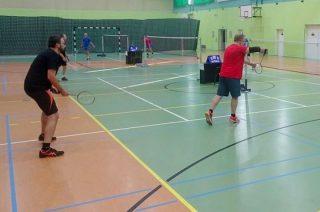 I turniej Grand Prix w badmintonie. Znamy zwycięzców