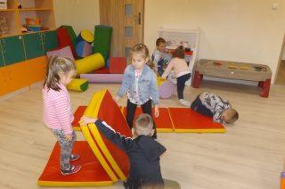 Nowy oddział przedszkolny w SP w Bogurzynie