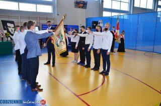 Dzień Edukacji Narodowej w Zespole Szkół Nr 1 w Mławie [zobacz foto i film]