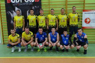 Puchar Ziemi Zawkrzeńskiej dla KS Zawkrze