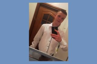 UWAGA! Zaginął 20 – letni mieszkaniec Ciechanowa
