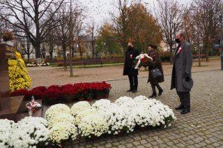 Narodowe Święto Niepodległości w Mławie