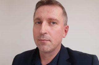 Błyskawiczna zmiana zarządu miejskiej spółki. Nowym prezesem Mariusz Goździewski