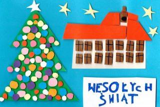 Rusza konkurs na świąteczną kartkę. Zgłoszenia do 20 listopada