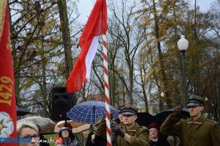 Trwa głosowanie. Które z naszych gmin dostaną maszt i flagi?