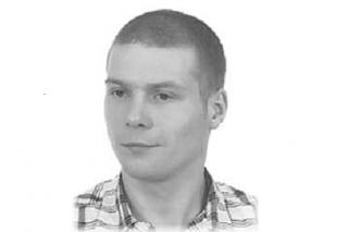 UWAGA! Ciechanowska Policja szuka 36-latka