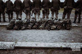 Żołnierze wezwani w ramach cyklicznej kontroli gotowości WOT