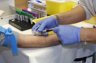Dwa dni dodatkowego urlopu dla krwiodawców