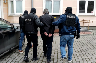 """Policyjne """"Archiwum X"""". Aresztowali go po 26 latach od zbrodni"""