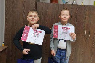 Otrzymali wyróżnienia w ogólnopolskim konkursie