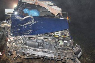 Śmiertelny wypadek pod Garlinem. Znamy policyjne ustalenia