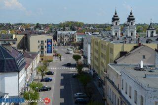 Dwie nowe ulice na mapie miasta już oficjalnie