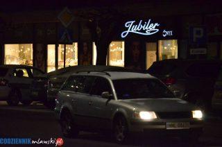 Usiłowanie kradzieży u jubilera. Policja szuka sprawców i apeluje do świadków