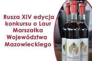Samorząd Mazowsza nagrodzi najsmaczniejsze potrawy z regionu
