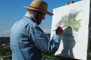 Artyści mogą wnioskować o świadczenie postojowe