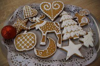 KGW w Niedzborzu upiekło najładniejsze świąteczne pierniczki [foto]