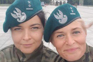 """""""W naszej rodzinie mundur żołnierza to pewnego rodzaju świętość"""""""