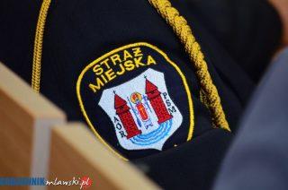 Miasto zatrudni dwóch nowych strażników miejskich?