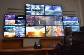 Ciechanów rozbudowuje miejski monitoring