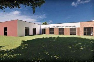 W Ciechanowie powstaje Powiatowe Centrum Opieki Wytchnieniowej