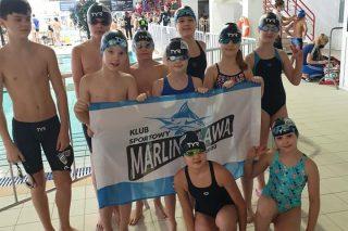 Pływacy wrócili z Ciechanowa z medalami