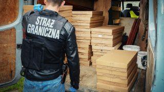 Mieszkańcy naszego powiatu w rozbitej grupie przestępczej. Staną przed płockim sądem [FOTO i FILM]