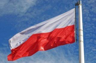 5 gmin naszego powiatu otrzyma flagę narodową i maszt