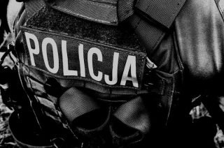 Akcja białostockich policjantów w Mławie