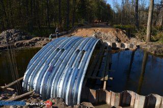 Chcemy pobudować nowy most na rzece Mławce – wystąpiliśmy o dofinansowanie