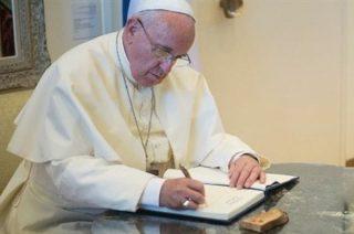 90. rocznica objawień w Płocku. Papież pisze do biskupa