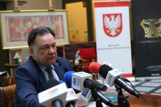Ponad 1,5 mld euro z UE dla Mazowsza regionalnego.