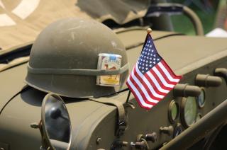 Fałszywy amerykański generał wyłudził od mławianki kilkadziesiąt tysięcy złotych