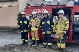 Szreńsk. Alarm bombowy w szkole